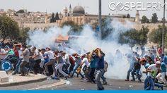 ACONTECIMENTOS ATUAIS É PRENÚNCIO DA ÚLTIMA HORA!!! .: mONTE do TemplO _ Israel _ cOMFLITo