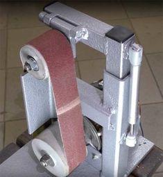 1 непрочитанный чат Welding Shop, Diy Welding, Welding Projects, Workbench Plans Diy, Woodshop Tools, Wood Tools, Diy Tools, 2x72 Belt Grinder Plans, Diy Belt Sander