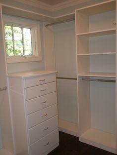 Malka's Closets