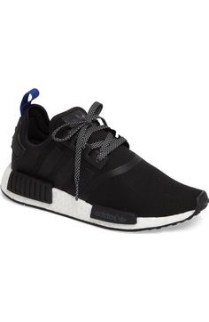 bced812b94eae adidas NMD R1 Sneaker (Men) available at  Nordstrom Minimalist Shoes