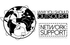Outsourcing Services: Network Support | Outsource Workers