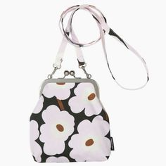 Marimekko – Canvas bags with patterns