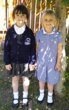 ~ primary school uniforms in England ~ darling shoes ~