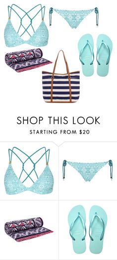 """""""Untitled #41"""" by isabellamanor2005 ❤ liked on Polyvore featuring interior, interiors, interior design, home, home decor, interior decorating, Topshop, Tory Burch, Havaianas and Monsoon"""