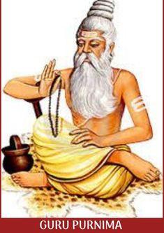 "The day of Guru Purnima is celebrated in the memory of ancient great Sage ""Vyasa(Vyasar)"" who edited the four Vedas(Rig Veda, Sama Veda ,Yajur Veda, Adharvana Veda ), Wrote 18 Puranas, Mahabharatam and Srimadh Bhagvat Gita."