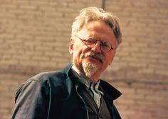 Leon Trotsky, Mexico, 1940 [578 x 412]