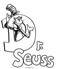 58 Best Dr Seuss Free Printables Images Best Quotes Best Quotes