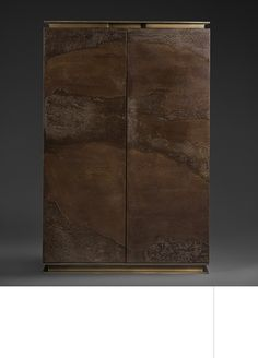 Discover a selection of Art Furniture Pieces by modern artists, with some of the most exquisite shapes and forms. Art Furniture, Contemporary Home Furniture, Small Furniture, Cabinet Furniture, Furniture Design, Console Storage, Armoire, Modern Dresser, Modern Cabinets