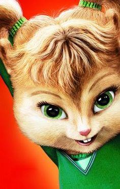 Eleanore: Alvin and the Chipmunks - Alvin y las Ardillas Chipmunks Movie, Alvin And The Chipmunks, The Chipettes, Walt Disney Studios, New Girlfriend, Kawaii, Cartoon Characters, Fictional Characters, Disney Wallpaper