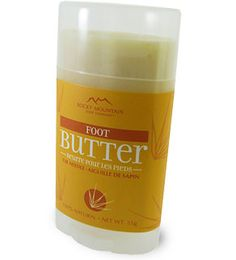 Foot Butter - by Rocky Mountain Soap Company.I love this stuff! Your feet stay baby soft and smooth all summer long! Health And Beauty, Health And Wellness, Hot Butter, Skin Secrets, All Natural Skin Care, Flawless Beauty, Soap Company, Natural Essential Oils, Feet Care