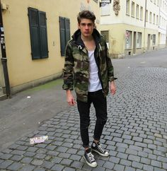 We'll fight till it's over (by Sam Mü) http://lookbook.nu/look/4717199-we-ll-fight-till-it-s-over
