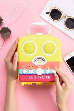 100 Trendy Gifts and Stocking Stuffers That'll Ensure You're the Best Gift Giver This Holiday Things To Do When Bored, Cool Things To Buy, Stuff To Buy, Fun Things, Bff Birthday Gift, Birthday Ideas, Asos, Tween Gifts, Sunnylife