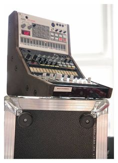 TRIPLE KORG VOLCA BASS SAMPLE BEAT KEYS 3 TIER STAND CUSTOM MADE HOLDS 3 VOLCAS in Musical Instruments, Pro Audio Equipment, Synthesisers & Sound Modules   eBay