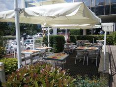 Vieni a pranzo nel nostro giardino con menù da € 7,00 ad € 12,00 compreso acqua e caffè