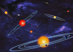 """NASA/Kepler Mission Mystery --""""We Have No Idea Why Our Solar System is So Unusual"""""""