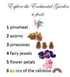 Fairy Garden Birthday Party Ideas | Photo 9 of 28 | Catch My Party