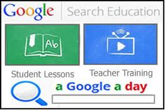 Teach students to search!