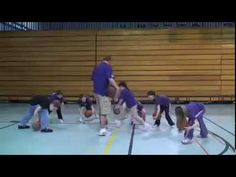Physical Education Activities And Gym Games for Grade School Through High School | hubpages