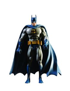 History of the DC Universe Series 1 Batman Action Figure ** Continue to the product at the image link.