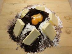 Kávové zrná (fotopostup) - recept | Varecha.sk Ale, Dairy, Cheese, Food, Basket, Ale Beer, Essen, Meals, Yemek