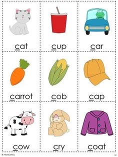 NO PREP Letter of the Week A-Z Year Long Bundle $ Letter Sound Activities, Toddler Learning Activities, Preschool Activities, Kids Learning, Color Worksheets For Preschool, Free Preschool, Preschool Curriculum, Kindergarten, Phonics Flashcards