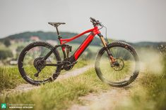 ROTWILD R.E+ Review – finally with removable battery | E-MOUNTAINBIKE Magazine