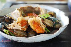 Ganjang Gejang(게장), Korean pickled crab