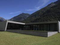 g-House - Ticino, Switzerland - 2011