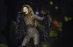 Image detail for -Shania Twain performs onstage at The Colosseum at Caesars Palace on Saturday, Dec. in Las Vegas. The show kicks off a two-year residency at Caesars. Las Vegas Tickets, Las Vegas Concerts, Latest Gossip, Caesars Palace, Las Vegas Shows, Dvd Blu Ray, Opening Night, Celebs, Celebrities