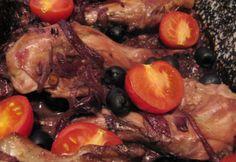 Provence-i nyúl Pot Roast, Provence, Ethnic Recipes, Food, Carne Asada, Roast Beef, Essen, Meals, Yemek