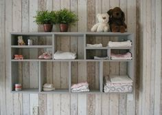 Leuke diepe letterbak (20cm!) ideaal voor een kleine baby/tiener kamer. Verkrijgbaar bij Hearts Deco
