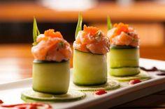 sushi sofisticado