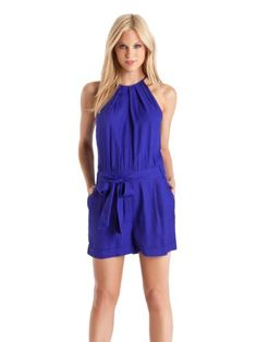 GUESS by Marciano Romper - Great for the summer