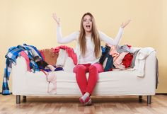 5 Ways Out Of Your Organizing Funk - http://blog.storageseeker.com/main/5-ways-out-of-your-organizing-funk