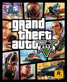 Grand Theft Auto V - Căutare Google