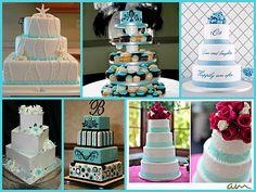 Something Old, Something New, Something Borrowed, Something Tiffany Blue: Wedding Colors to Adore (Part 5) | Principles in Action Wedding Blog