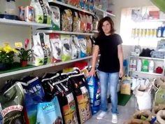 """""""La Tienda de Pilar"""": Animales, Mascotas y Plantas."""