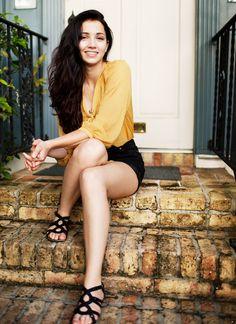 Emily Rudd by Shannon Lee Miller  http://www.facebook.com/shannonleemillerphotography