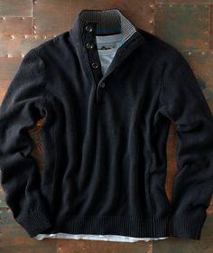 Carbon2Cobalt Intrinsic Sweater