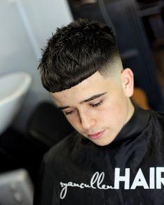 Anuel Aa Haircut : anuel, haircut, French