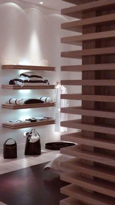 100 Capri Store By Giachi Design Miami 11