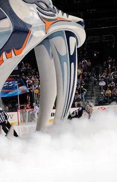 Nashville Predators - Pekka Rinne