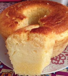 Protein cheese cake, 8 servings 1 kilo thin quark 200 g cream cheese, light 65 g . Sweet Recipes, Cake Recipes, Dessert Recipes, My Favorite Food, Favorite Recipes, Protein Cheesecake, Latin Food, Food Cakes, Cake Pans