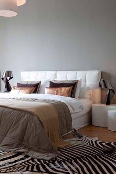 Bedroom | Maaike van Diemen