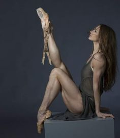 Polina Semionova American Ballet Theatre Richard Egli Photography