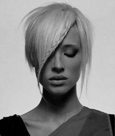 ...Apart ... voor lange en korte haar...
