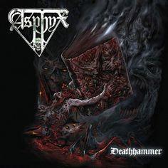 THRASHDEATHGERA: Asphyx - Deathhammer (2012), Death Metal