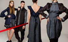 Ioanna Kourbela | Greek Fashion Designer