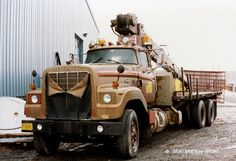 Truckfax: Dodges and Fargos-long gone from the big truck scene