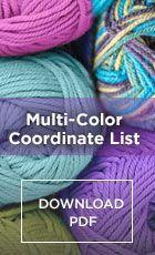 Download Multicolor Coordinate List PDF